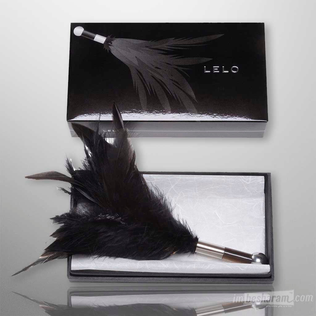LELO Tantra Feather Teaser main image 4