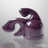 KinkLab VibeRite Triple Crown Attachment thumb image 2