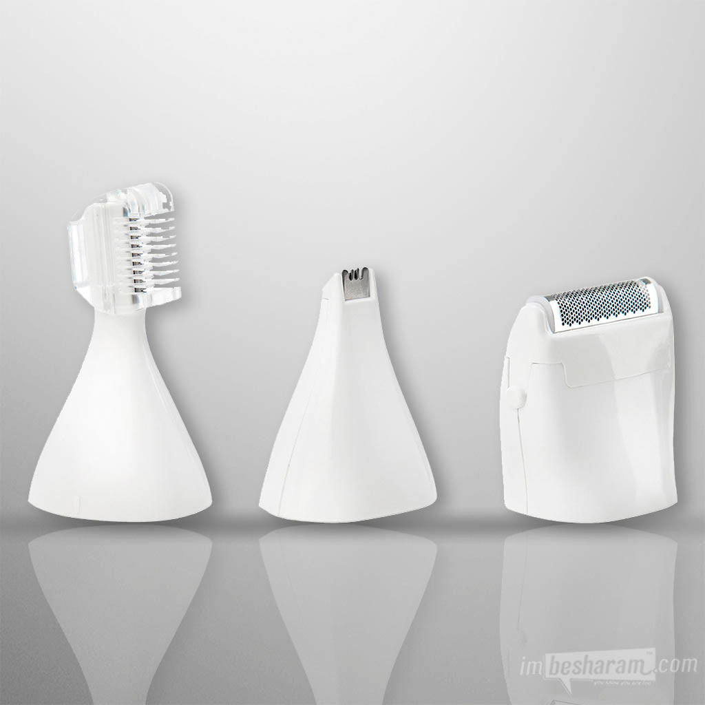 Ultimate Personal Shaver for Women main image 3
