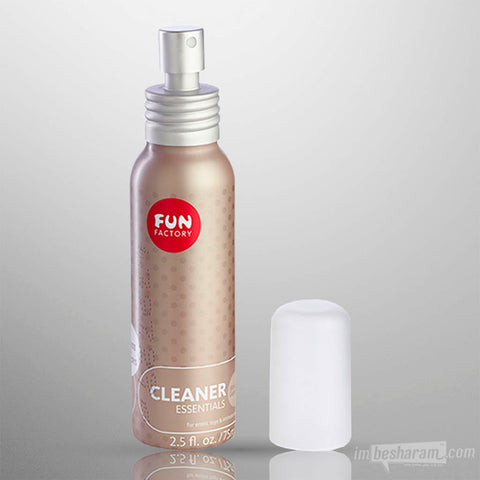 Fun Factory ToyCleaner 2.5 oz.
