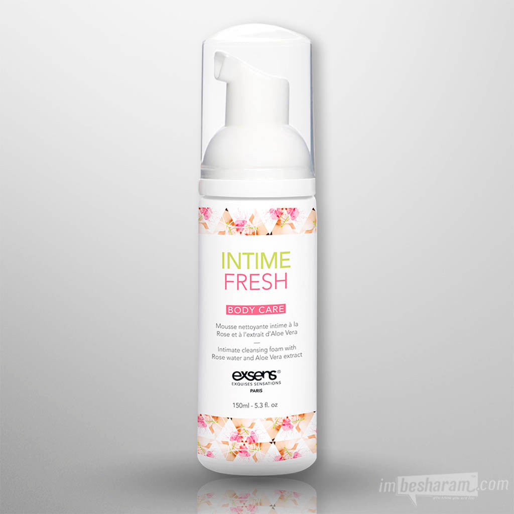 Exsens Intimate Cleanser 150 ml