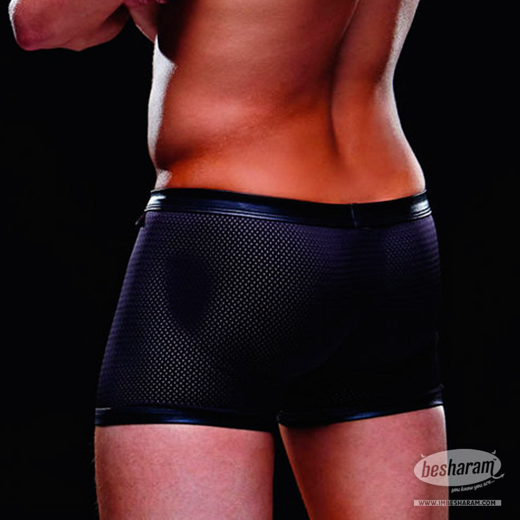 Baci Envy Wetlook Athletic Trunk main image 3