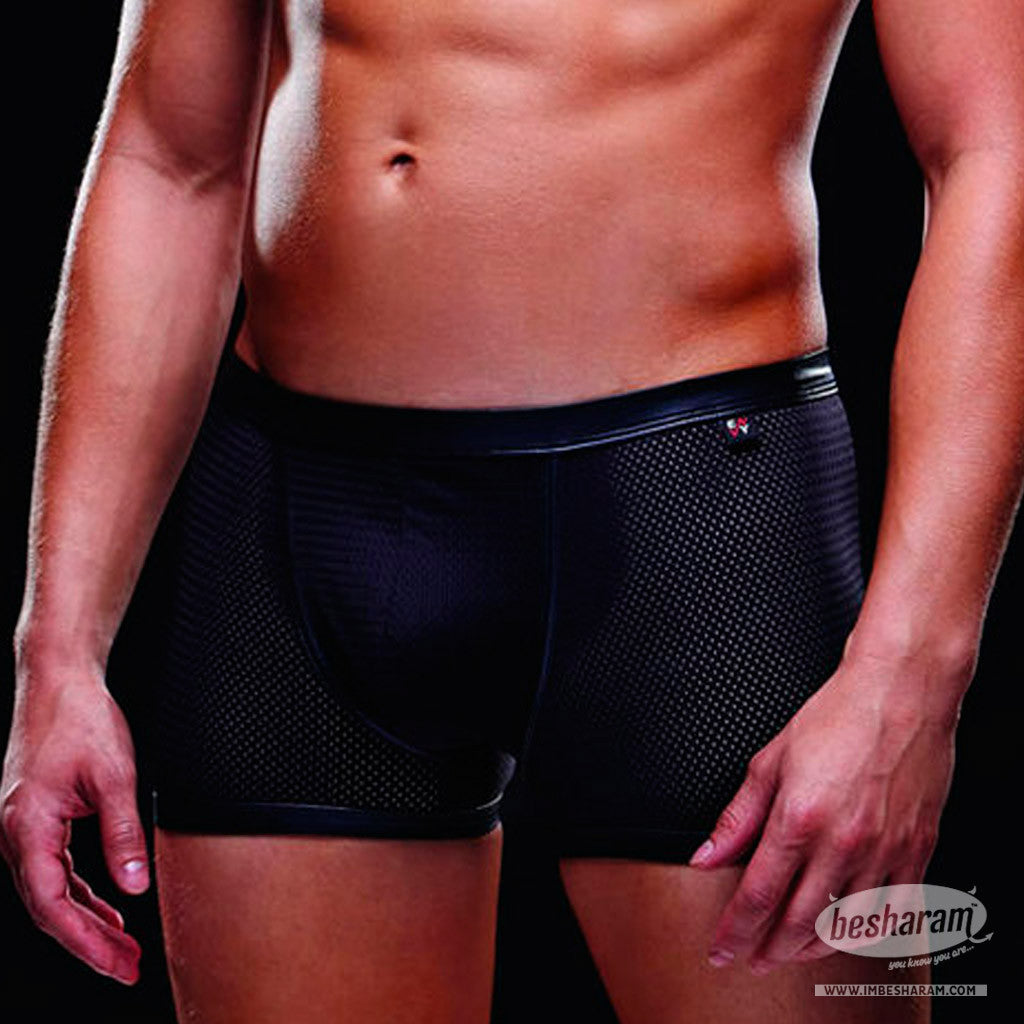 Baci Envy Wetlook Athletic Trunk