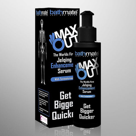 Bathmate Max Out Lube