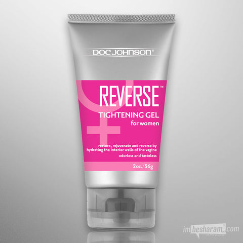 Reverse Tightening Gel 2oz