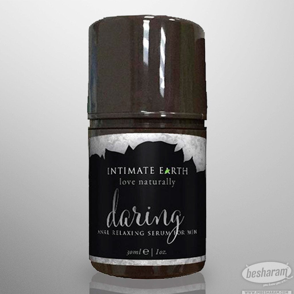 Intimate Earth Anal Serum main image 2