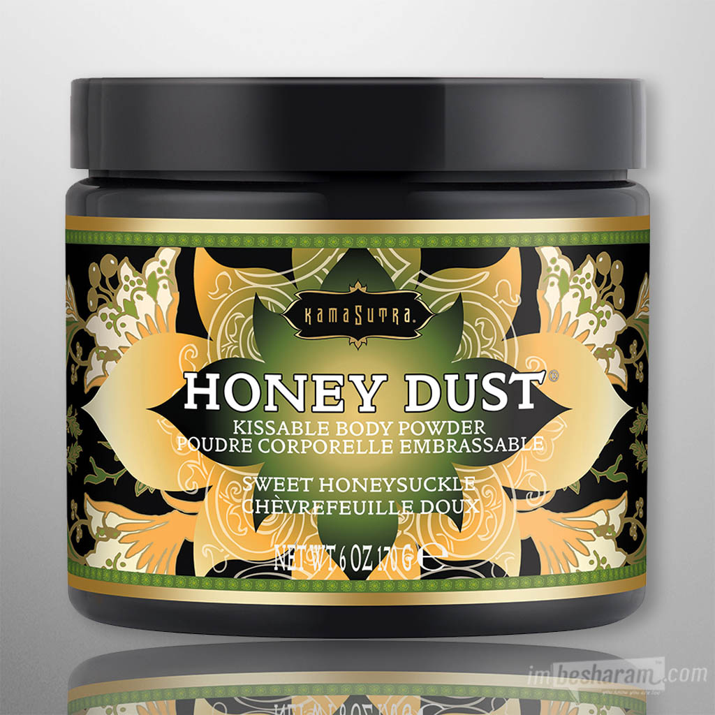 Kama Sutra Honey Dust 6oz