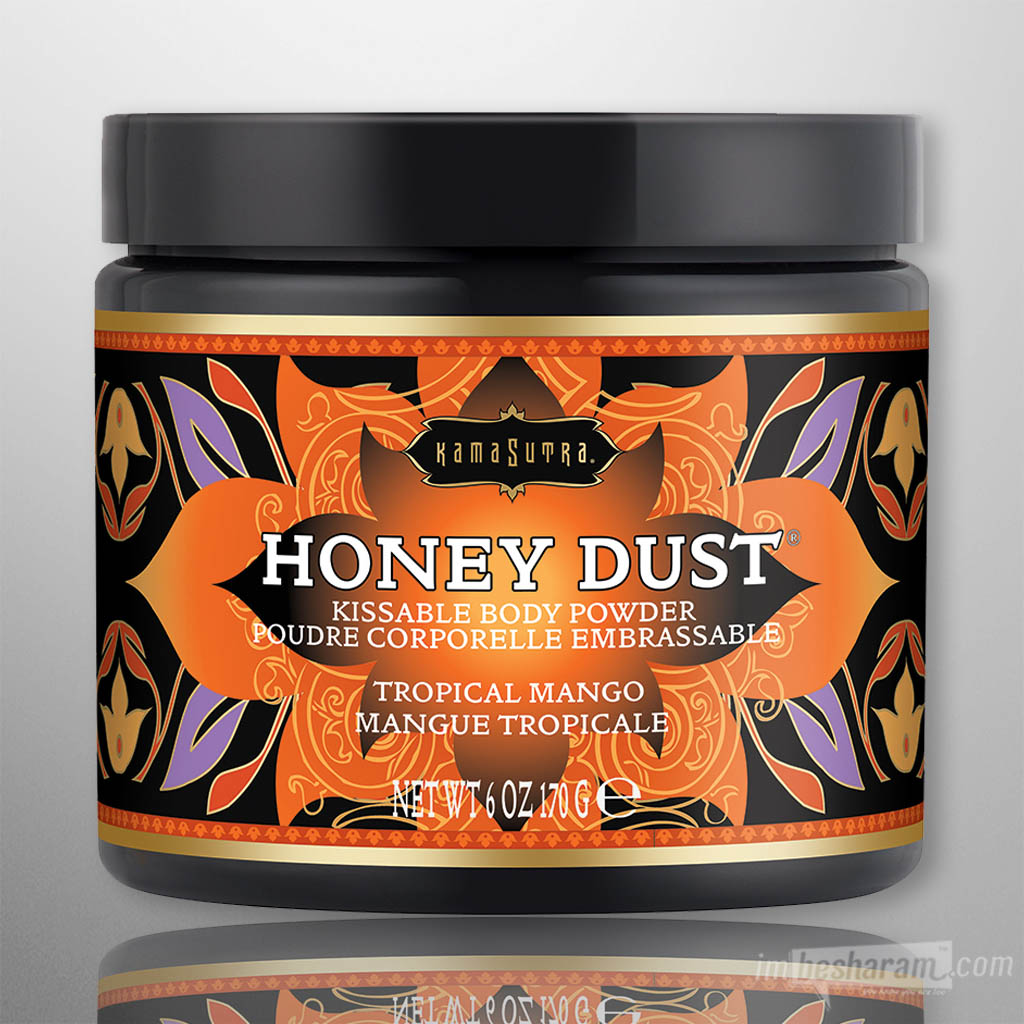 Kama Sutra Honey Dust 6oz main image 5