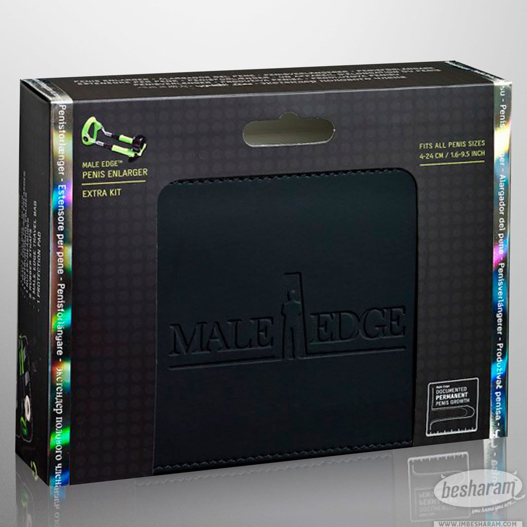 Male Edge Extra Penis Enlarger Kit main image 2