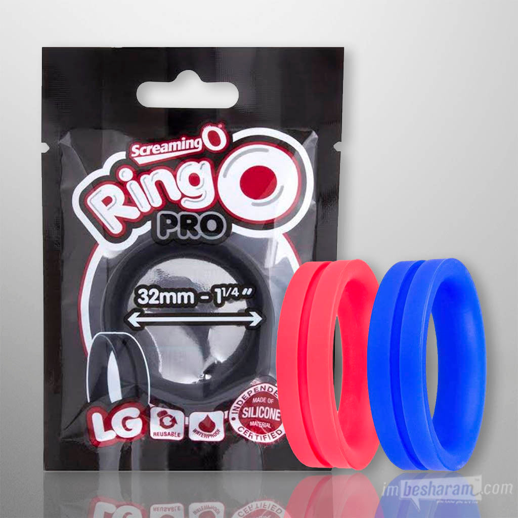 Screaming O RingO Pro LG C-Ring main image 1