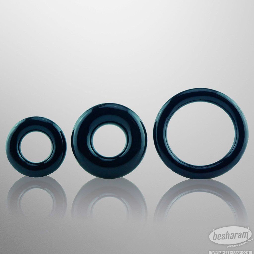 Screaming O RingO - Pack of 3 C-Rings main image 3