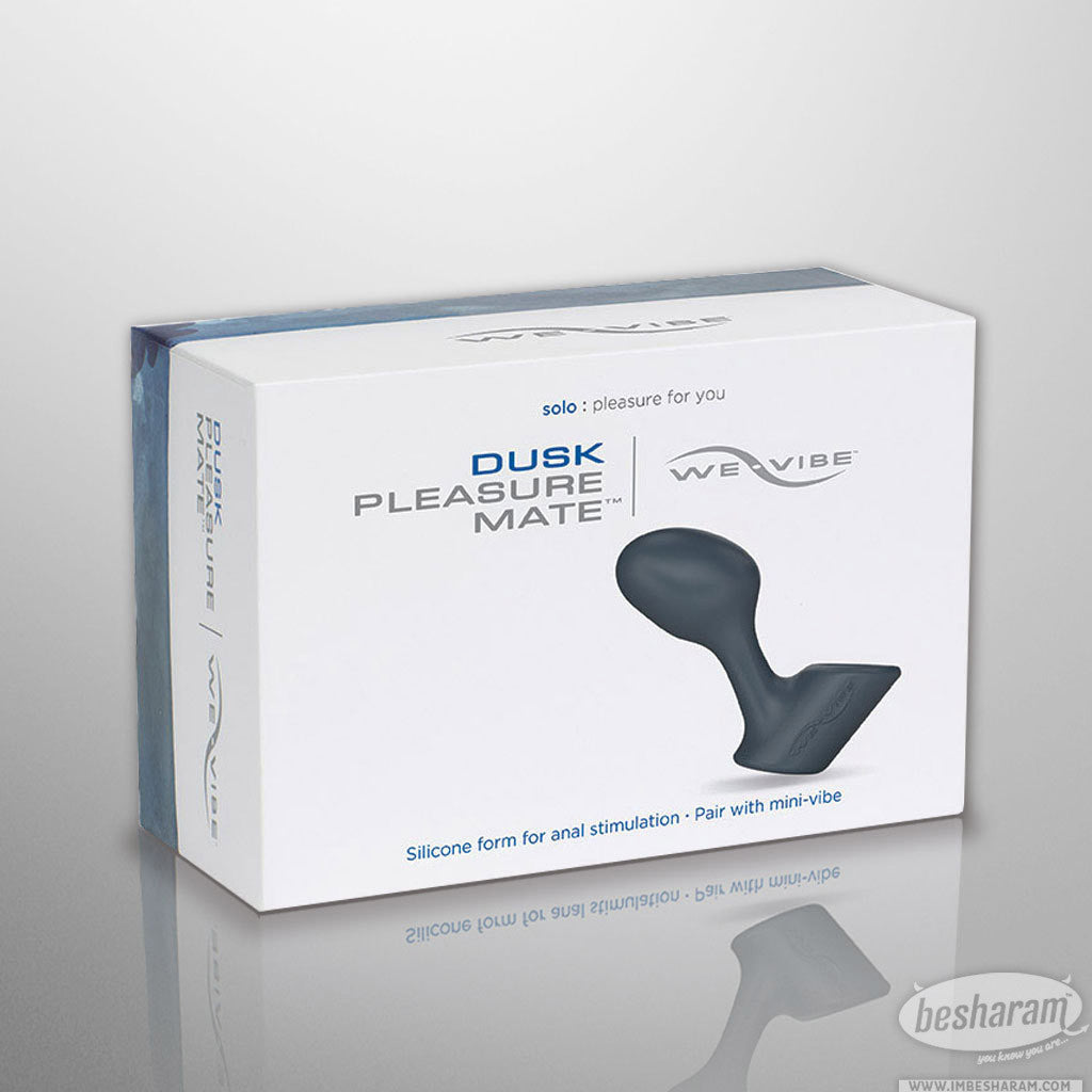We-Vibe Dusk Pleasure Mate main image 3