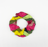 Pink Lemonade Multi Scrunchie