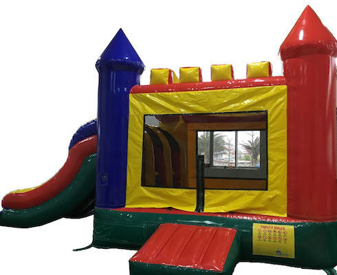 Rent a Bouncy Castle