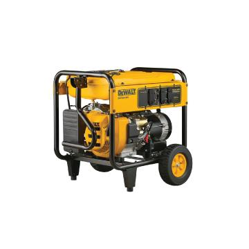 power generator for rent
