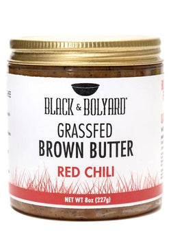 Brown Butter - Red Chili