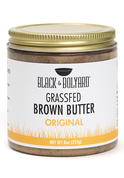 Original Brown Butter