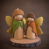 Forest Fairy Pair