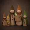 Forest Gnome Sets