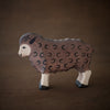 Holztiger wooden animal toy brown sheep