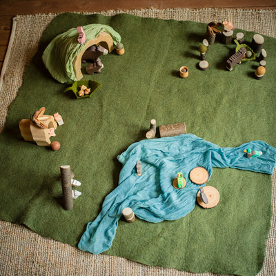 Felt Play Mat - Extra Large