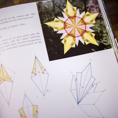 preview magical window stars book showing yellow star
