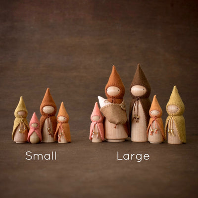 Outback Gnome Sets
