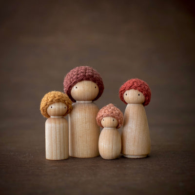Outback Poppet Sets