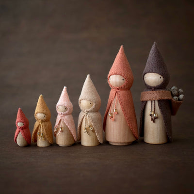 Vegan-Friendly Outback Gnomes