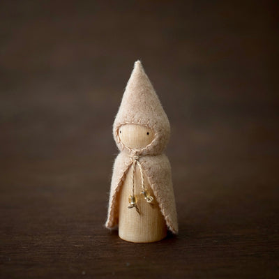 Vegan-Friendly Outback Gnomes - Build a Set