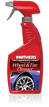 Foaming Wheel Tire Cleaner, 24oz, 05924