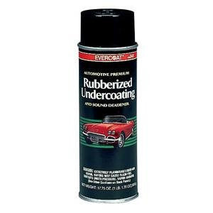 AERO-RUBBERIZED UNDERCOATING - 17.75oz