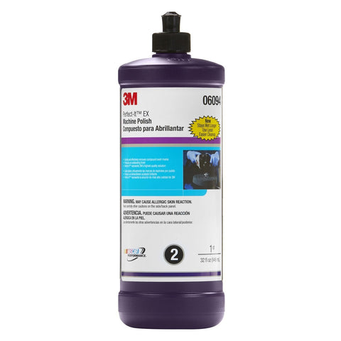 3M™ Perfect-It™ Machine Polish, 1 Gallon
