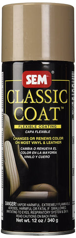 SEM 17053 Classic Coat Medium Parchment - 12 oz.