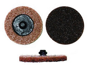 "ATD-3153 3"" Coarse Grit Disc (25 Pack)"
