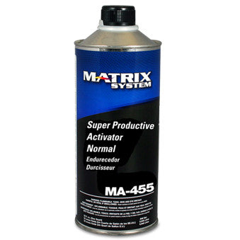 MA-455-QT SUPER PRODUCTIVE ACTIVATOR-NORMAL