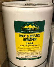 CP 91 Wax and Grease Remover