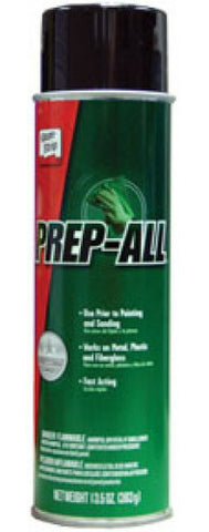 Kleanstrip ESW362 - Prep All Wax and Grease Remover Aerosol