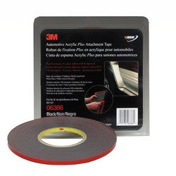 3M  Automotive Acrylic Plus Attachment Tape