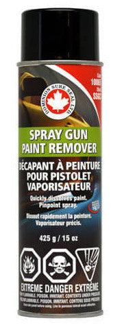 SSGC Spray Gun Paint Remover, 10065