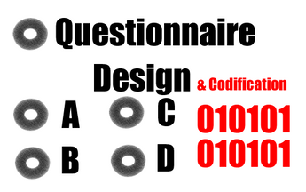 Questionnaire Design and Codification of Questionnaire - 11 to 25 Questions
