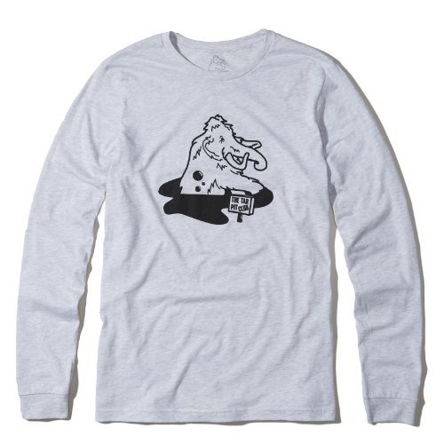 Original Mammoth - Long Sleeve
