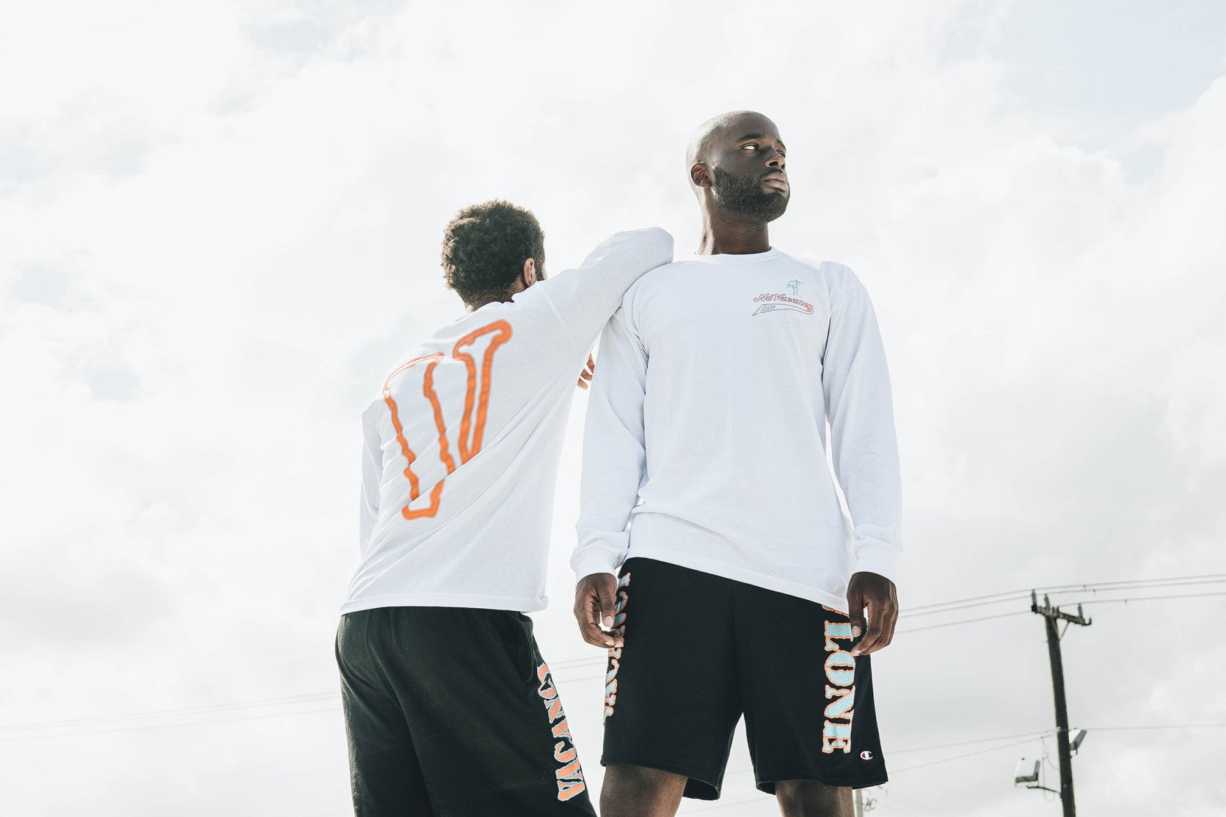 VLONE & No Vacancy Inn Reveal Their Collaboration for Art Basel Miami