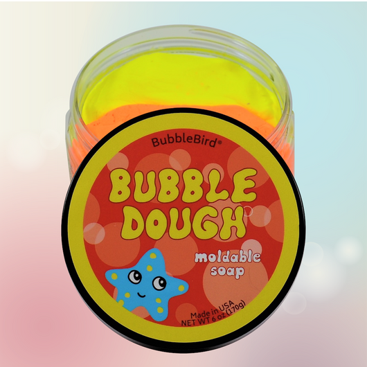 Bubble Dough