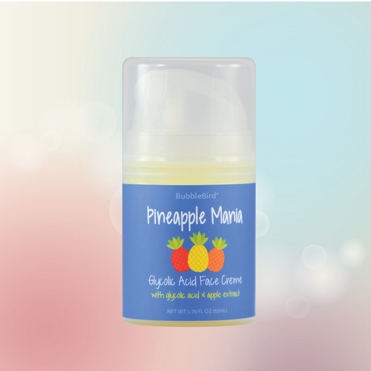 Glycolic Acid Face Cream