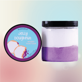 Whipped Sugar Scrubs