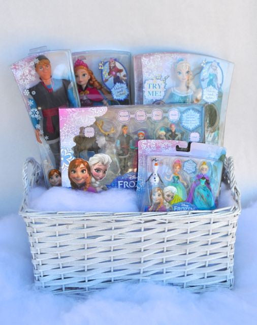 Gift Baskets at Toy Chest Store