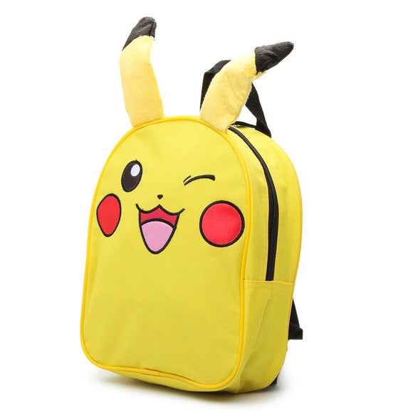 FAB Starpoint Pokemon Pikachu 10 Inch Backpack-Best Price