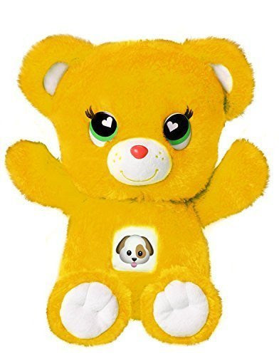 Emoji Bears Plush, 7