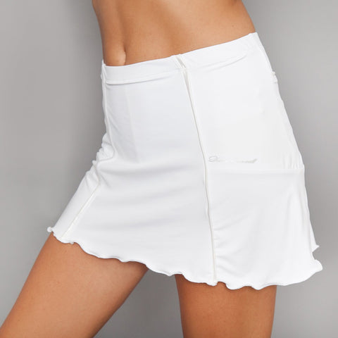 Denise Cronwall Basics Pocket Skort